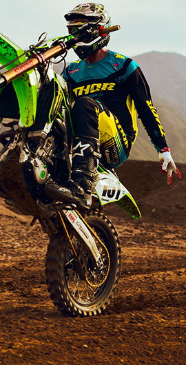 Motocross Clothing
