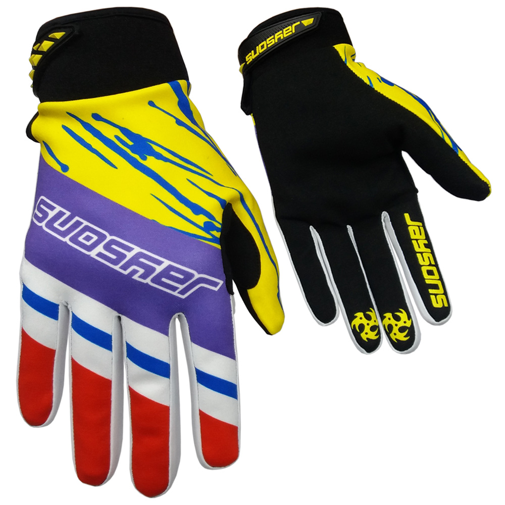 MOTOCROSS GLOVES